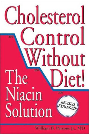 Cholesterol Control Without Diet!