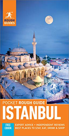 Pocket Rough Guide Istanbul (Travel Guide with Free eBook) (Rough Guides Pocket)