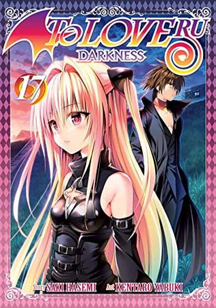 To Love Ru Darkness, Vol. 17