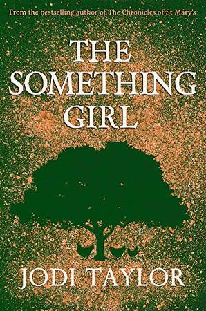 The Something Girl (Frogmorton Farm Series)
