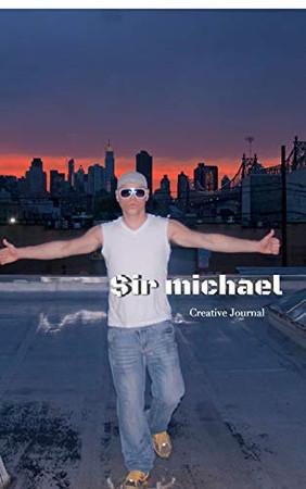 $ir Michael Huhn creative artist journal