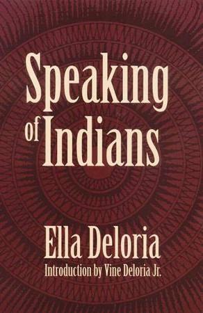 Speaking of Indians