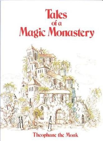 Tales of a Magic Monastery (Tales Magic Monastry Ppr)