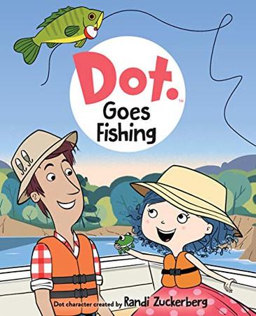 Dot Goes Fishing