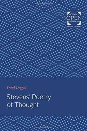 Stevens' Poetry of Thought