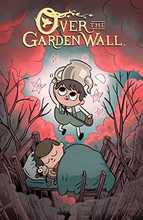 Over The Garden Wall Vol. 1 (1)