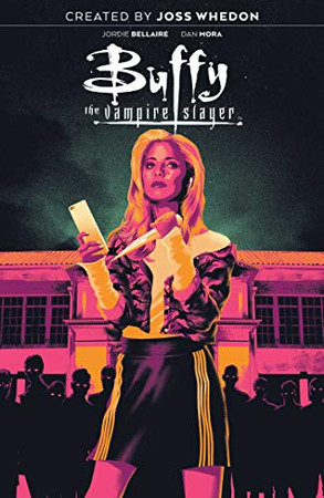Buffy the Vampire Slayer Vol. 1 (1)