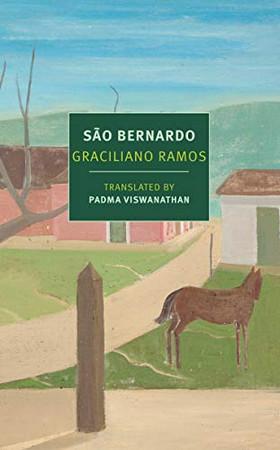 S�o Bernardo (New York Review Books Classics)