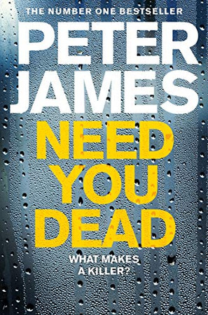 Need You Dead (13) (Roy Grace)
