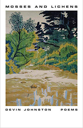 Mosses and Lichens: Poems
