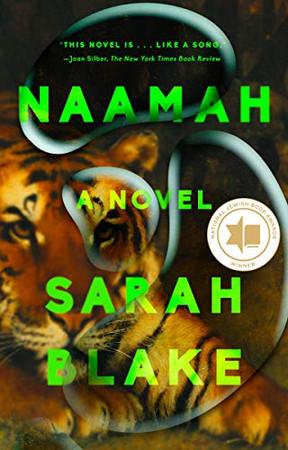 Naamah: A Novel