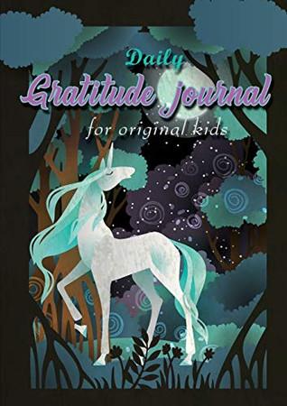 Daily Gratitude Journal for Original Kids