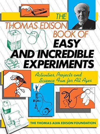 Thomas Edison Experiments P