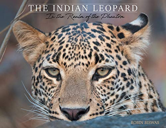 The Indian Leopard: In the Realm of the Phantom