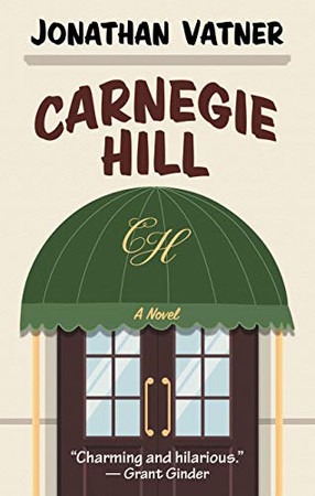 Carnegie Hill (Thorndike Press Large Print Basic)