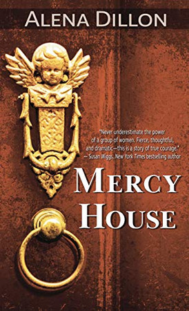 Mercy House (Thorndike Press Large Print Core)