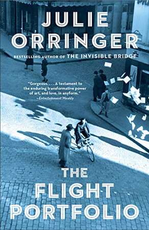The Flight Portfolio: A novel (Vintage Contemporaries)