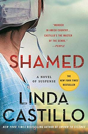 Shamed: A Novel of Suspense (Kate Burkholder (11))