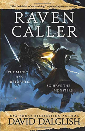 Ravencaller (The Keepers (2))