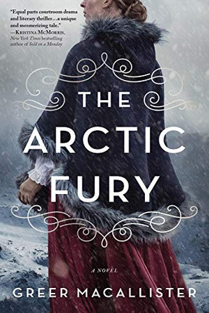The Arctic Fury: A Novel