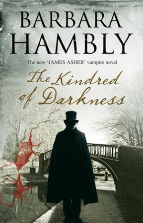 Kindred of Darkness: A vampire kidnapping (A James Asher Vampire Novel)