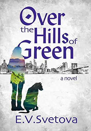 Over The Hills Of Green (Green Hills)
