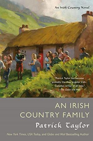 An Irish Country Family: An Irish Country Novel (Irish Country Books (14))