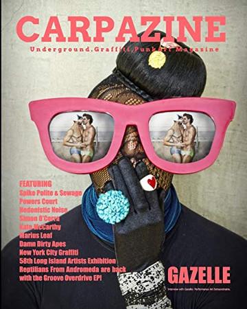 Carpazine Art Magazine