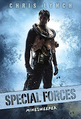 Minesweeper (Special Forces, Book 2) (2)