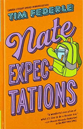 Nate Expectations (Nate Series (3))