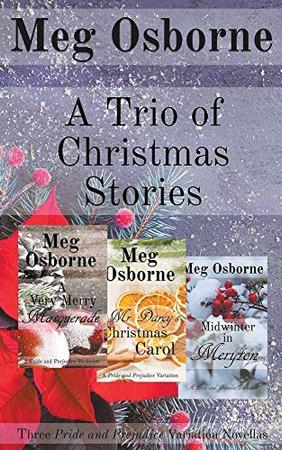 A Trio of Christmas Stories