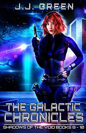 The Galactic Chronicles (Shadows of the Void)