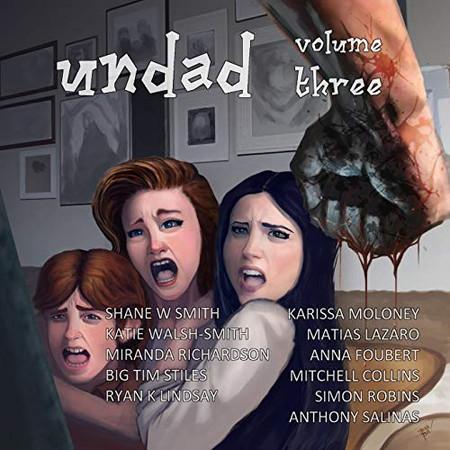 Undad - Volume Three