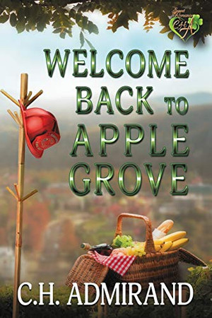 Welcome Back to Apple Grove Large Print (Small Town USA)