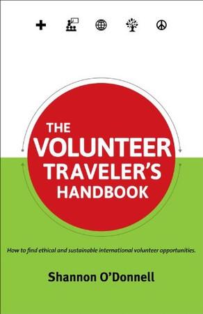The Volunteer Traveler's Handbook (Traveler's Handbooks)