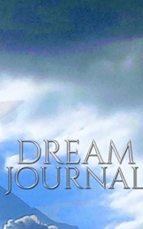 dream creative blank journal