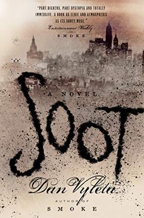 Soot: A Novel