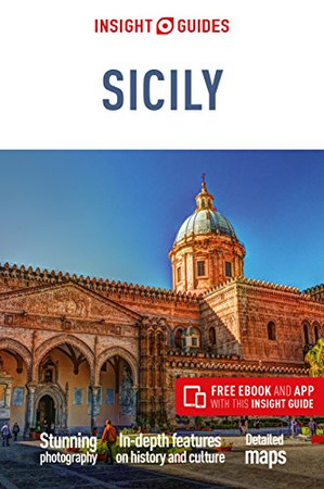 Insight Guides Sicily (Travel Guide with Free eBook)