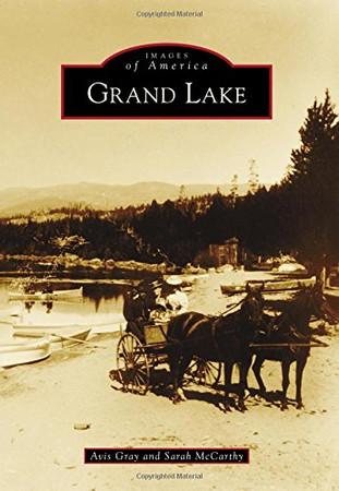 Grand Lake (Images of America)