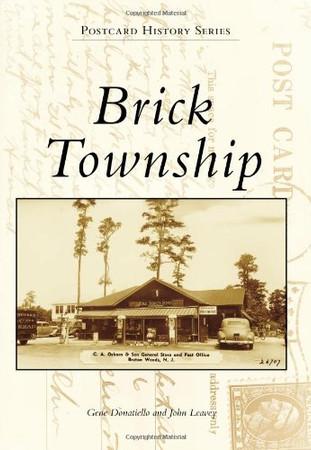 Brick Township (Postcard History)
