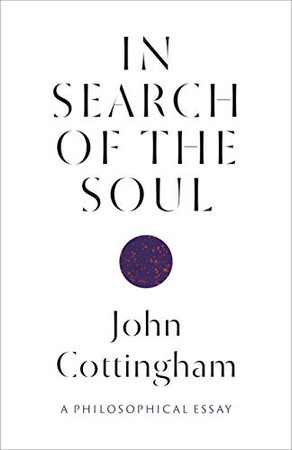 In Search of the Soul: A Philosophical Essay