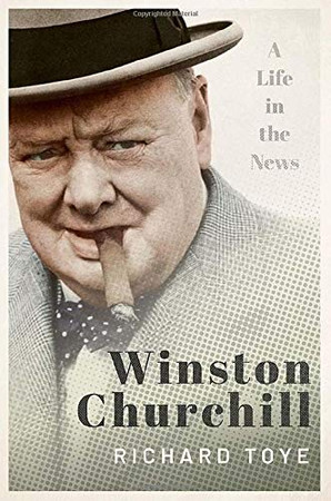 Winston Churchill: A Life in the News