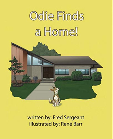 Odie Finds a Home!