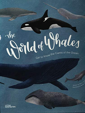 The World of Whales: Get to Know the Giantsof the Ocean