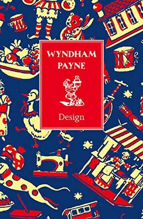 Wyndham Payne: Design