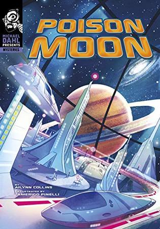 Poison Moon (Michael Dahl Presents: Mysteries)