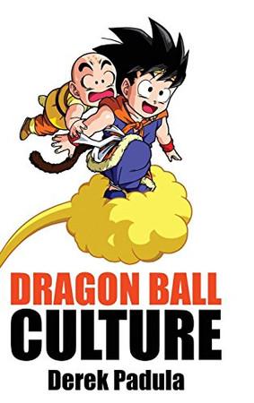 Dragon Ball Culture Volume 3: Battle