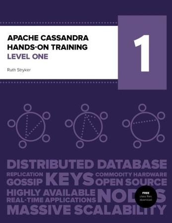 Apache Cassandra Hands-On Training Level One
