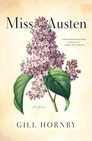 Miss Austen: A Novel