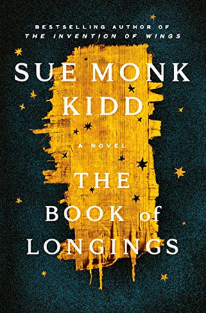 The Book of Longings: A Novel